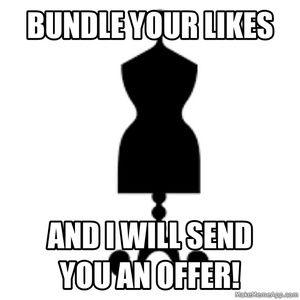 Accessories - Like it, bundle it, buy it!